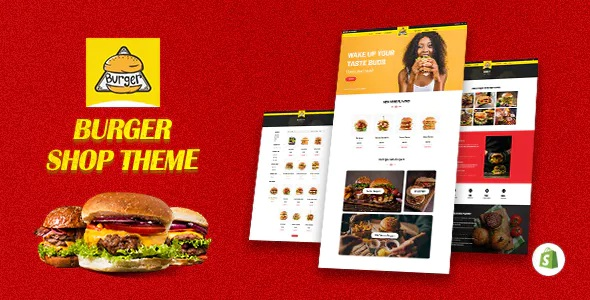 Best Food Delivery and Restaurant Shopify Theme