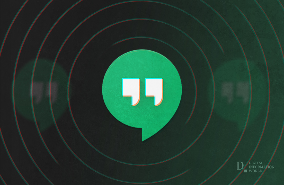 "Google is killing YouTube's ""Hangouts on Air"" at the end of 2019"