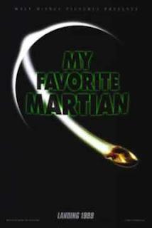 descargar Mi marciano favorito en Español Latino