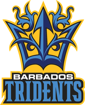 CPL 2021 Barbados Tridents Team Squad - Here is the BT Barbados Tridents Captain & Players List, Caribbean Premier League 2021.