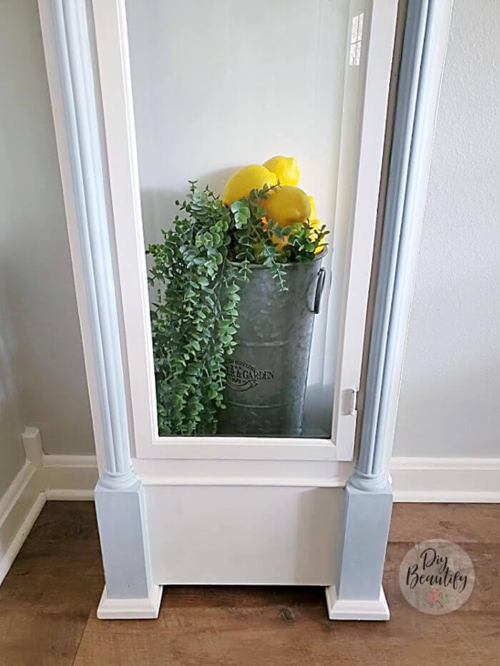 lemons in decor
