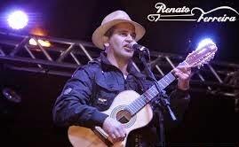 """O músico barrosense Renato Ferreira apresenta este mês seu novo CD. Com o nome de """"Sentidos da Vida"""", o CD será lançado em um evento beneficente no dia 23 de janeiro, às 22 horas."""