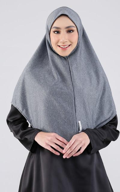 Cyra Hijab Mask