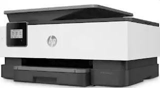 HP OfficeJet 8017 Printer Driver Downloads