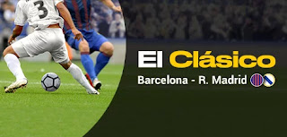 bwin promocion el clasico Barcelona vs Real Madrid 18 diciembre 2019