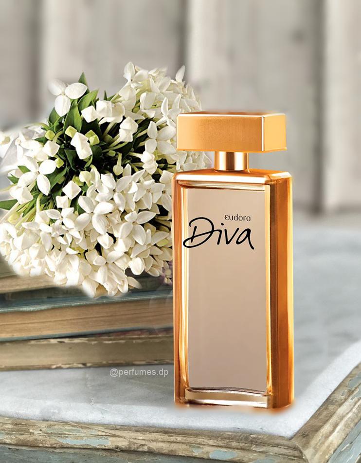 Eudora perfume diva