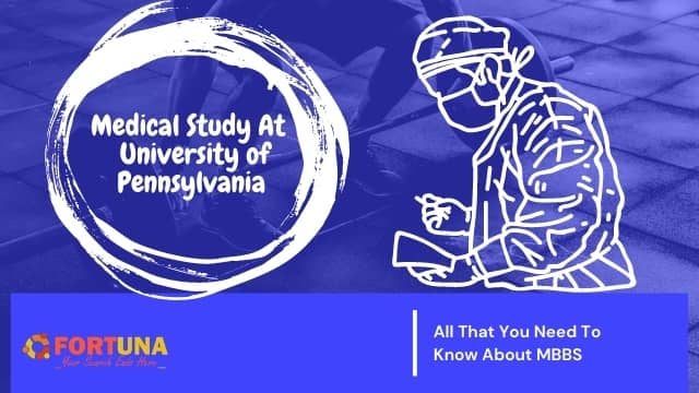 Medical Study in USA