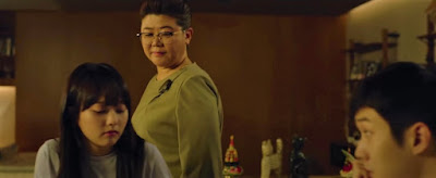 Parásitos - Parasite - 기생충 - el fancine - cine coreano - ÁlvaroGP - Content Manager - Cuarentena - Coronavirus - Oscar 2020 - Pelis para MIBers - Scouts de España - Kimball 110