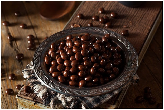 Where To Buy Chocolate Covered Coffee Beans;