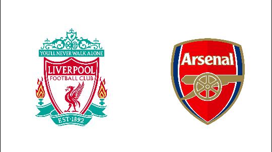موعد مباراة أرسنال و ليفربول و القناة الناقلة في الدوري الإنجليزي