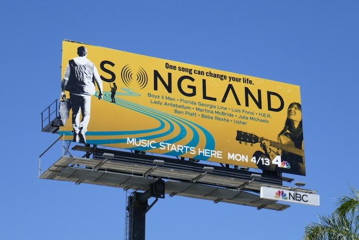 Songland season 2 billboard