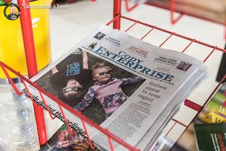 tatanka 2017 newspaper