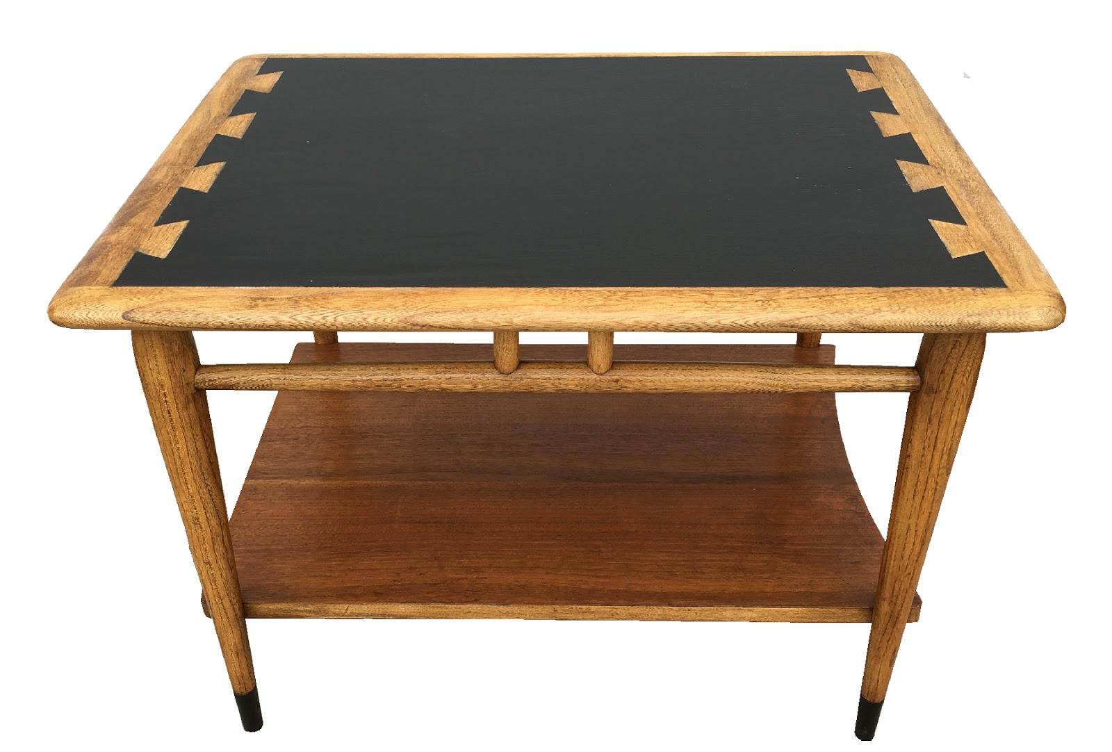 Finale Furniture Restoration Services, LLC: Mid Century