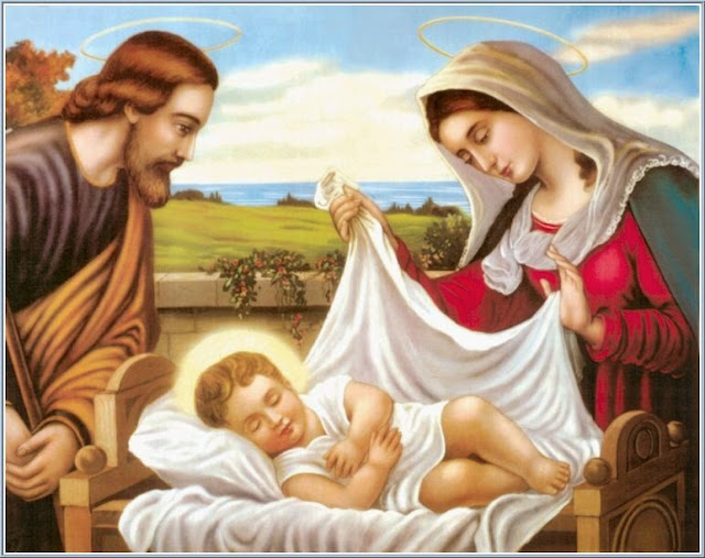 Baby Jesus Christmas Latest Wallpapers | Christmas (Jesus) Hindi Songs