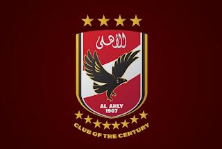 شعار النادى الاهلى النسر