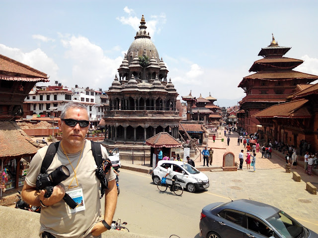 Fotografia Viajes Nepal