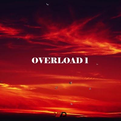 Sarkodie Ft Efya - Overload 1 (Prod. By MOG Beatz - Audio MP3)