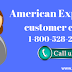 American Express Customer Service Numbers | Talk To A Real Person At Amex
