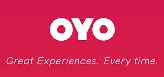 Oyo app offers