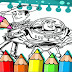Toy Story Coloring Book Online