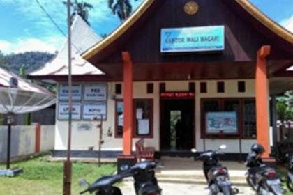 Nagari Kampung Baru Korong Nan Ampek (KBKA)