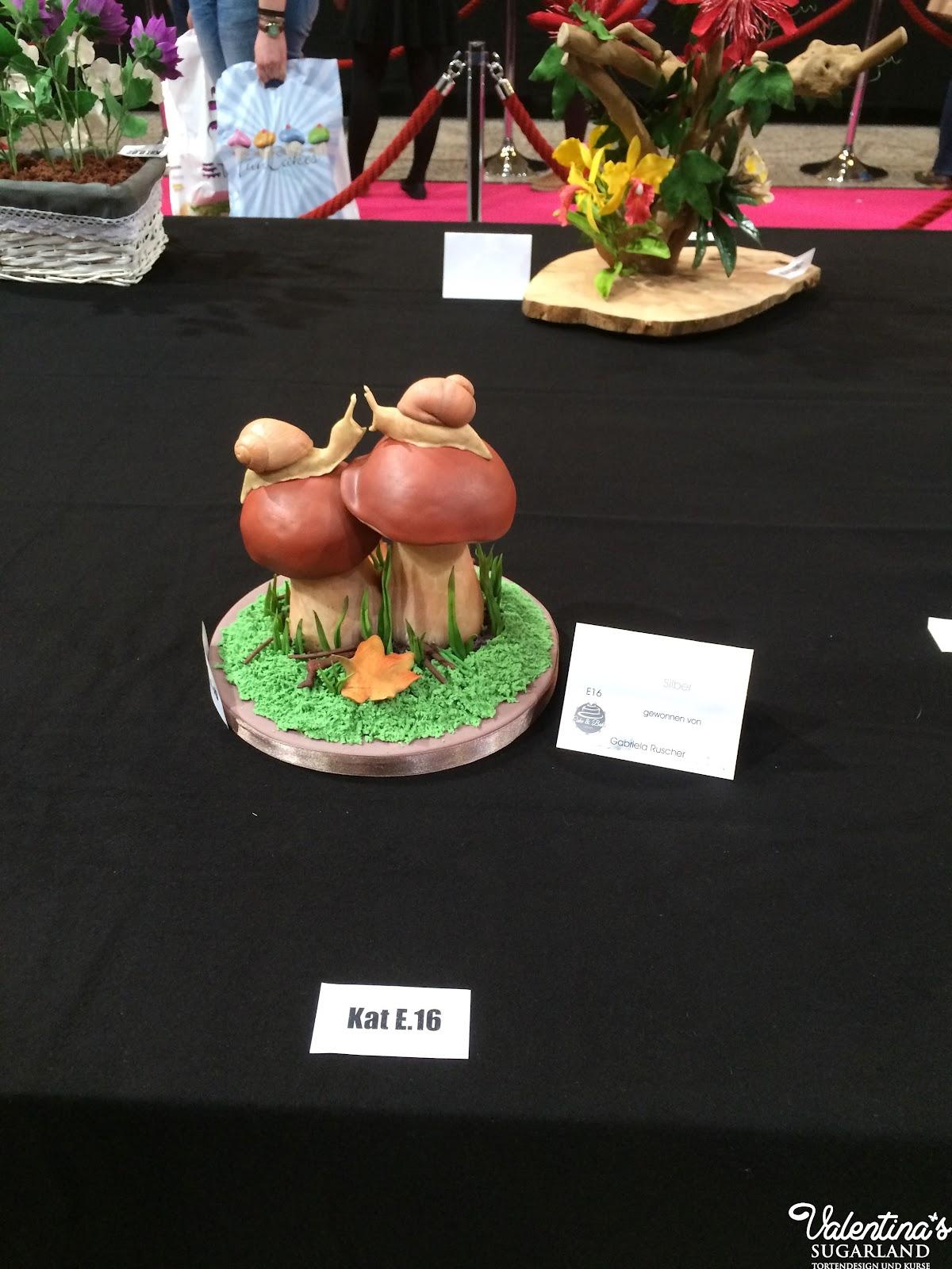 Cake And Bake Show Dortmund