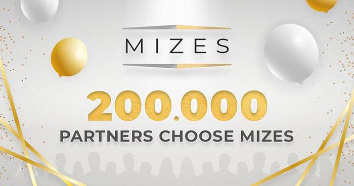 Очередные достижения платформы Mizes