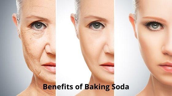 Ways To Use Baking Soda For Face | Benefits of Baking Soda