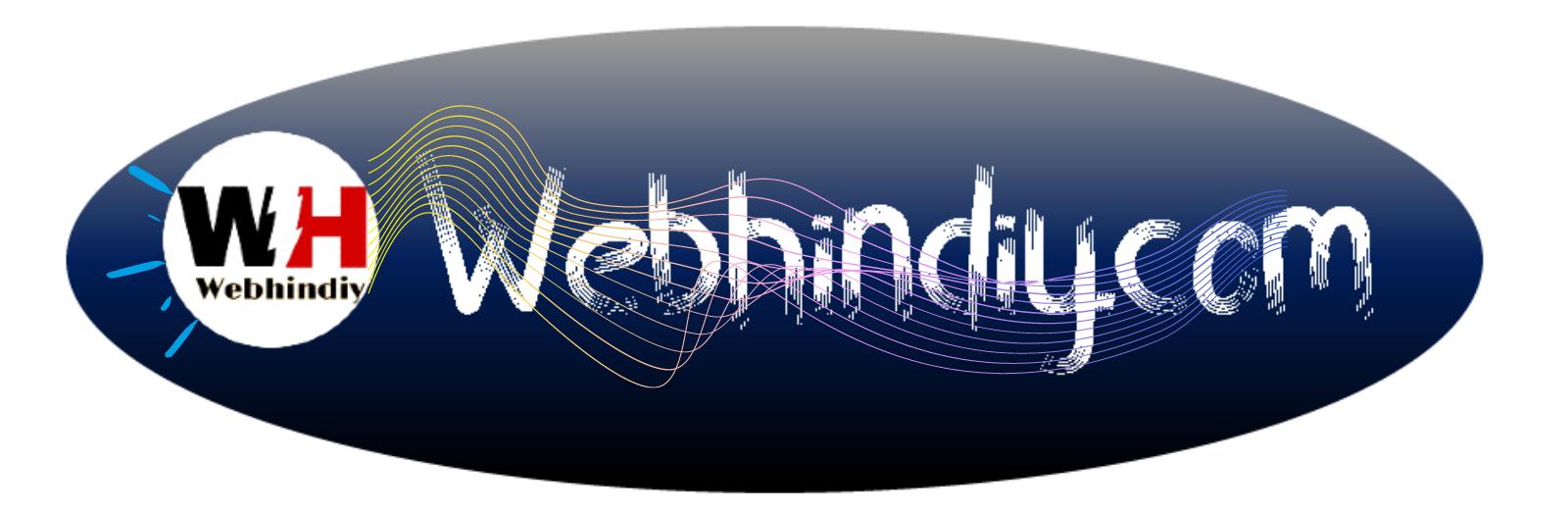 Webhindiy.com