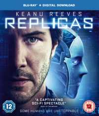 Replicas 2018 Dual Audio Hindi + English Full Movie Download