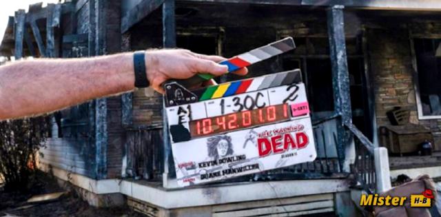 The Walking Dead Season 11: what release date
