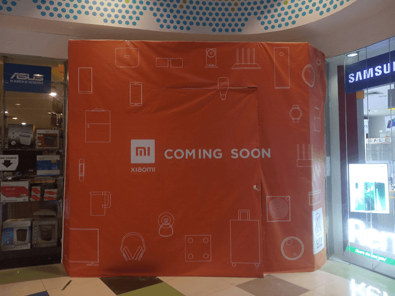 Mi Store SM Fairview