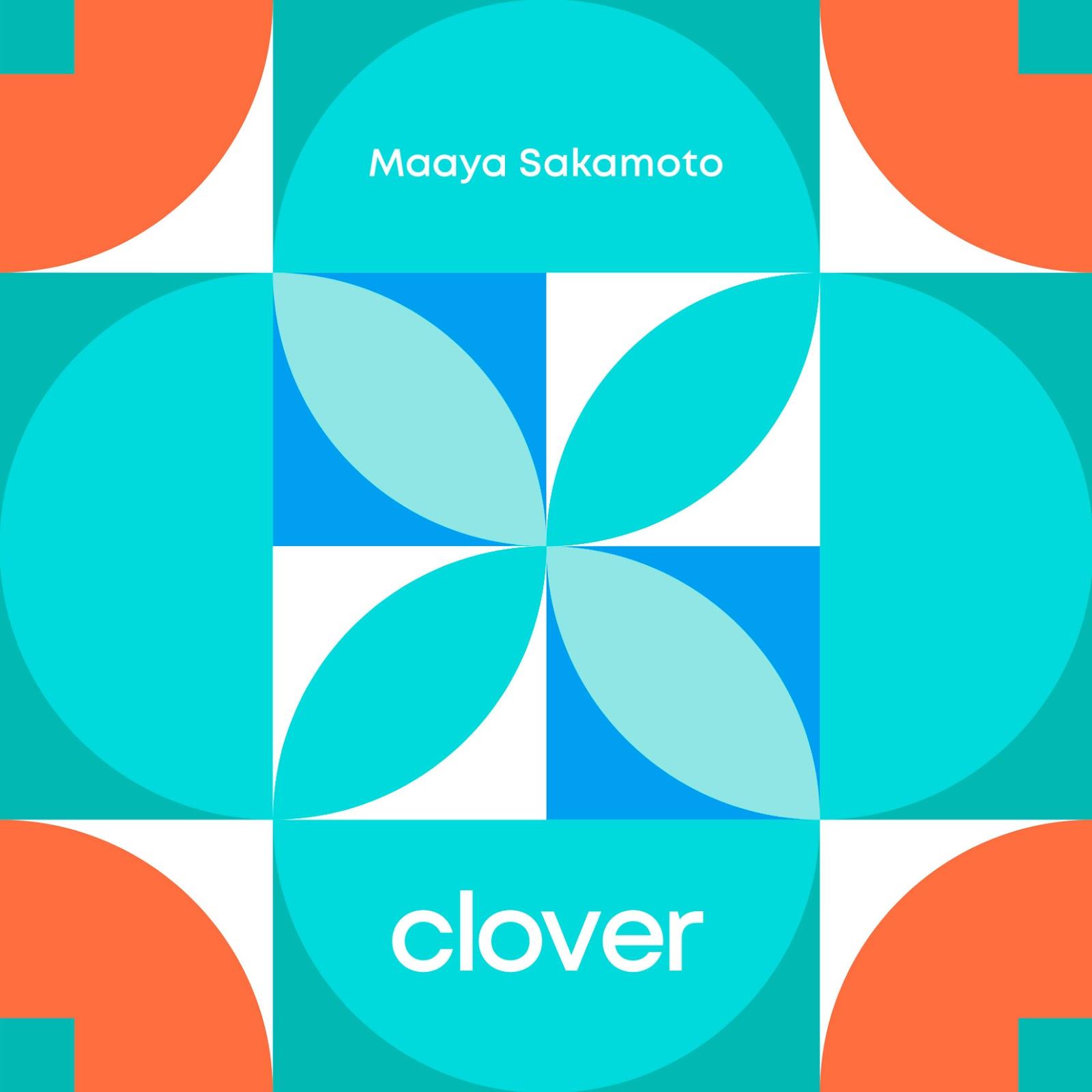Maaya Sakamoto - Clover | Arte Opening
