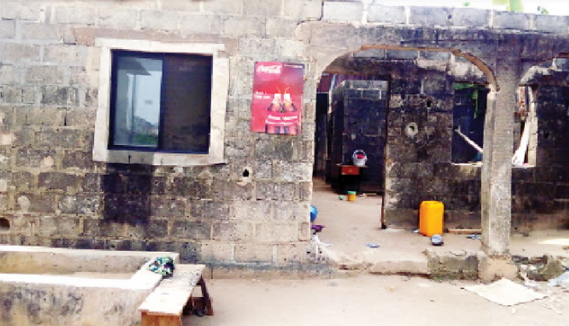 ritualists attack family ikorodu lagos