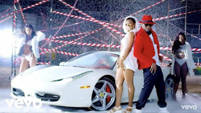 Mr P (P Square) - For My Head Video