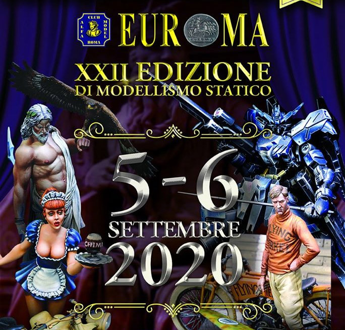 Euroma 2020 Report!