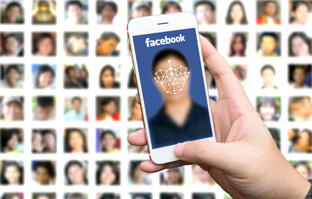 Steps To Turn Off Facebook's Facial Recognition Feature