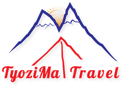 TYOZIMA TRAVEL TOURISM INFORMATION