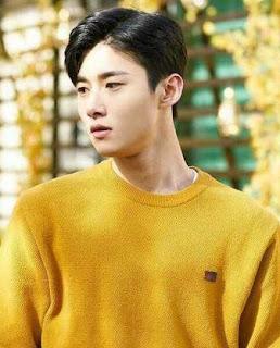 Pemain Meow, the Secret Boy - Seo Ji-Hoon sebagai Lee Jae-Sun