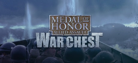 Medal of Honor Allied Assault War Chest MULTi5-ElAmigos