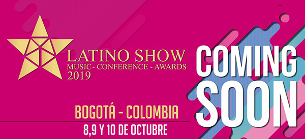 Éxito-total-Latino-Show-Conference-Awards-premios