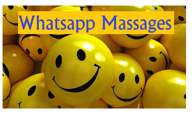 Whatsapp Massages