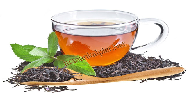 Siyah Çayın Bilinmeyen 11 Faydası