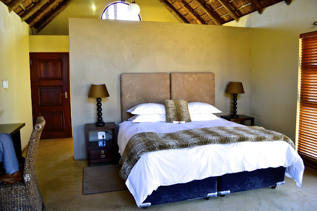 Room at Pilanesberg Private Lodge, South Africa