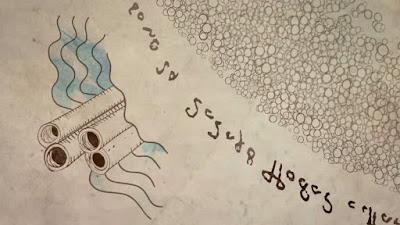 Το μυστηριώδες, ακατάληπτο χειρόγραφο Βόινιτς, στο φως