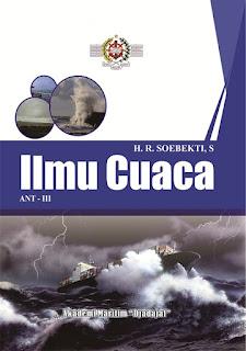 Buku Ilmu Cuaca