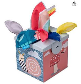 0-6 Montessori Toys  | Lovevery Dupe Toys