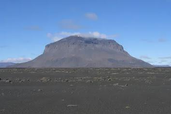 Volcán Tuya