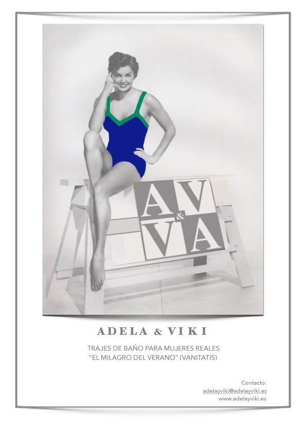 49195a9dc659 Adela y Viki - El armario de Lu by Jane