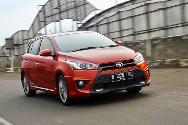 Toyota Yaris Trd Vs Honda Jazz Rs Grand New Avanza Ertiga Komparasi All Sportivo Otomotif
